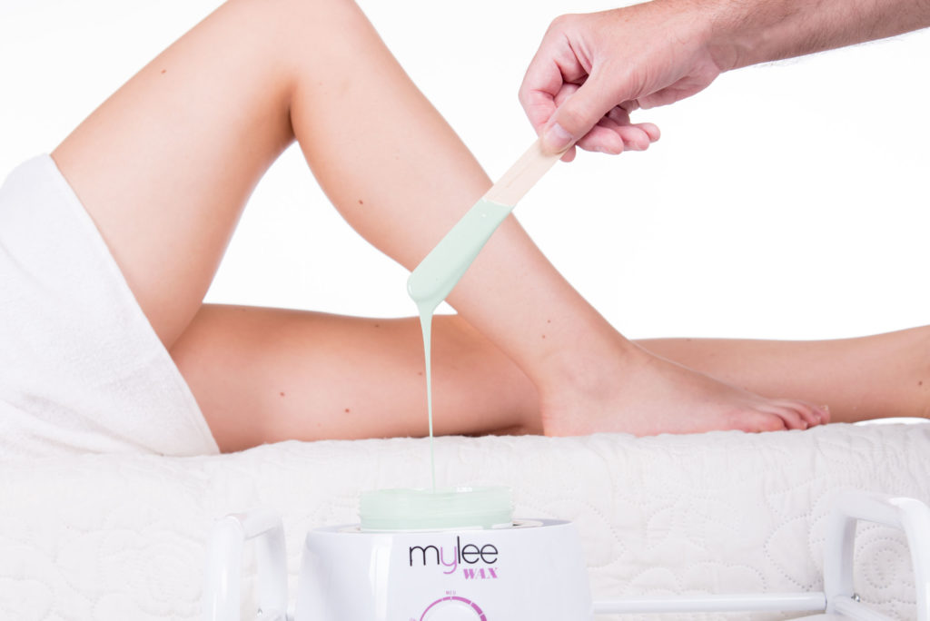 Accredited Waxing Courses