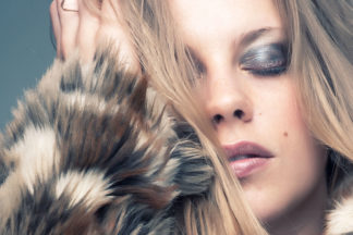 Certified fashion make up course