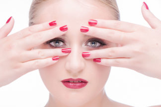 Certified complete nail technician course