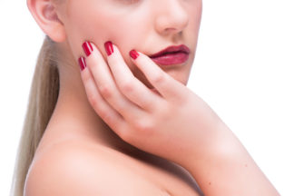 Acrylic nail courses in the Midlands