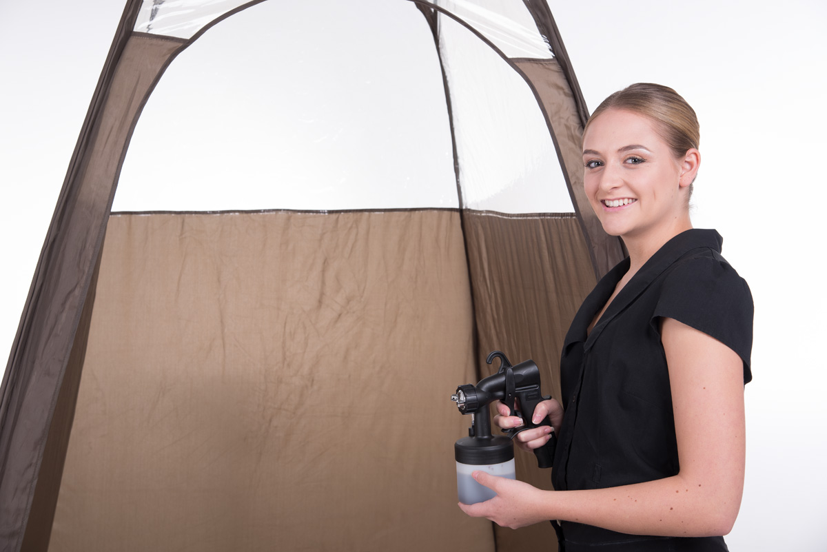 Spray Tan Training Course