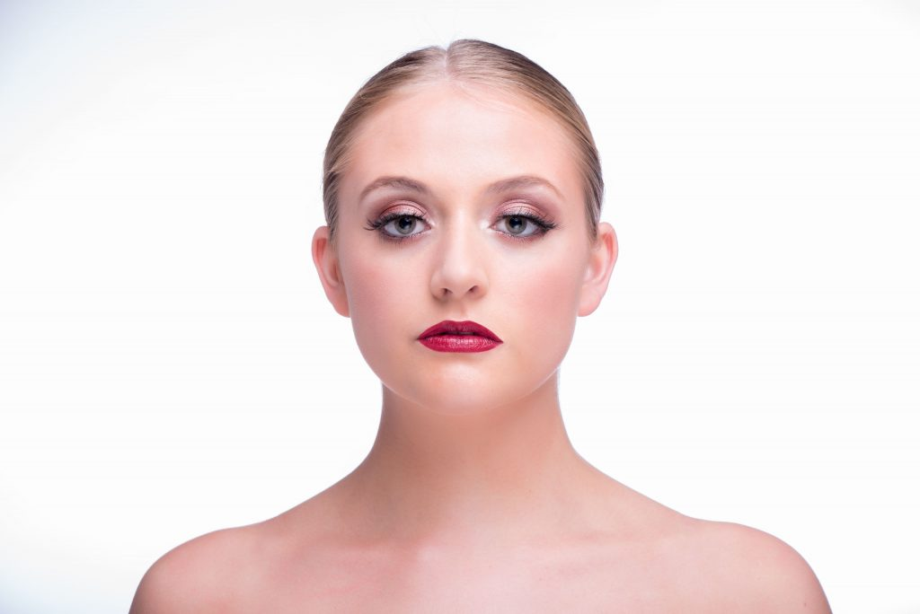 Certified Beginners Beauty Make Up Course