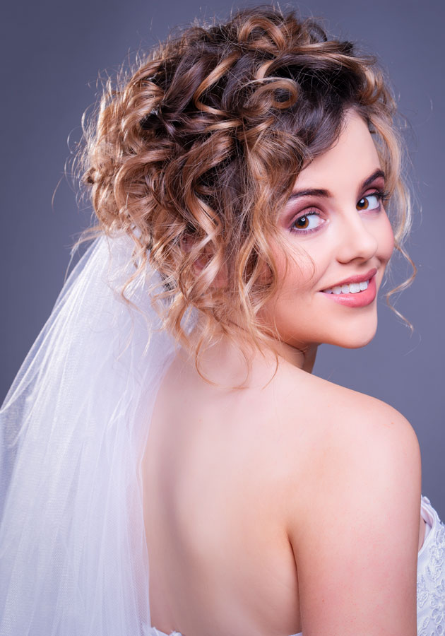Bridal Hair styling courses in The Midlands