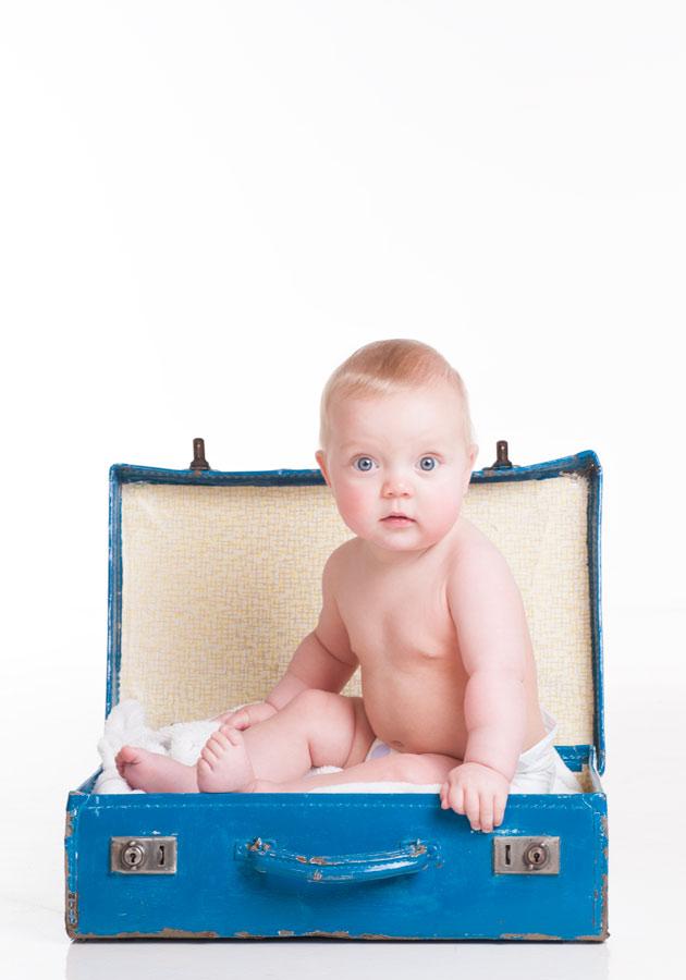 newborn photography and baby portrait trainings.
